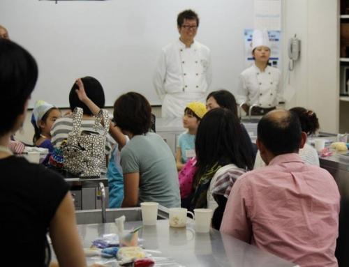 特定非営利活動法人 放課後NPOアフタースクールさんにて開催しました!