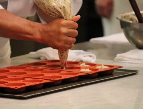 第2回洋菓子技術wセミナー『繁盛店の 菓子創り・店創り・人創り』