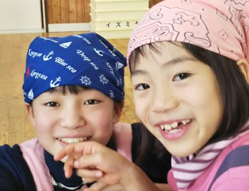 夢ケーキin山形県亀岡地区2018